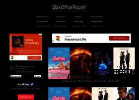 boxofficereport.com