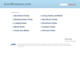 boxoffortunes.com