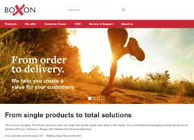 boxon.com