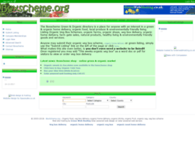 boxscheme.org