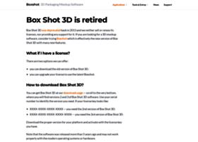 boxshot3d.com