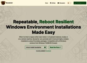 boxstarter.org