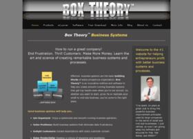 boxtheorygold.com