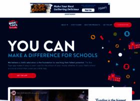 boxtops4education.com