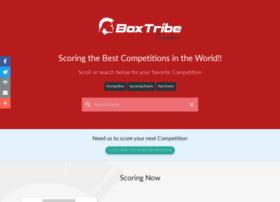 boxtribetracker.com