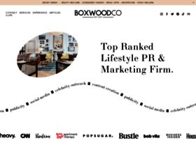 boxwood.press