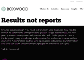 boxwoodgroup.com