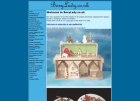 boxylady.co.uk