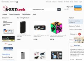 boxytech.com