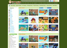 boy-games.net