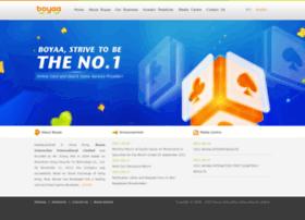 boyaa.com.hk