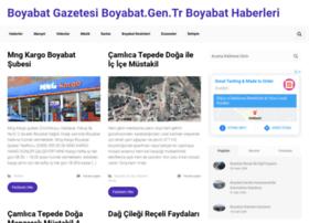 boyabat.gen.tr