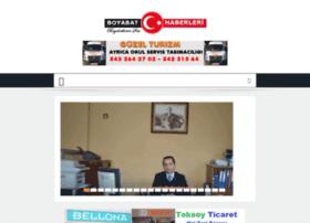 boyabatkoyleri.com