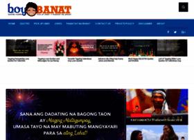boybanat.com
