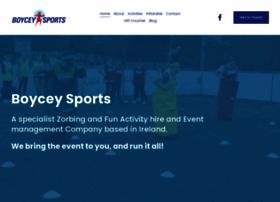 boyceysports.ie