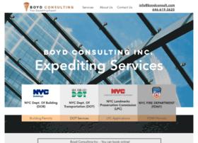 boydconsult.com