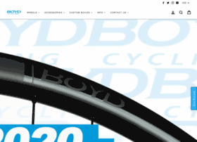 boydcycling.com