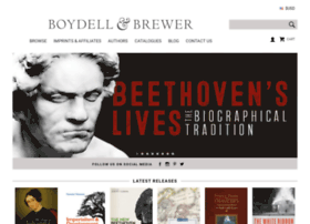 boydell.co.uk