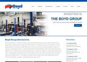 boydgroup.com