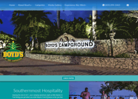 Boydscampground.com