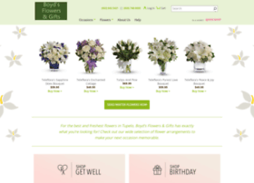 boydsflowersandgifts.com