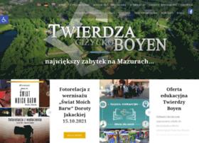 boyen.gizycko.pl