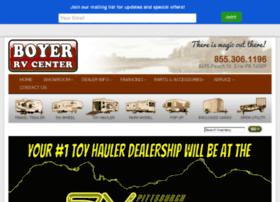 boyerrvsales.reachlocal.com