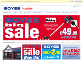 boyes.co.uk