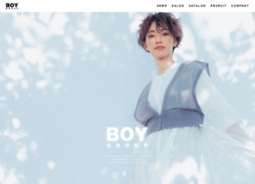 boygroup.co.jp