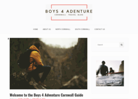 boyinks4adventure.com