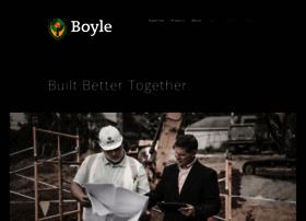 boyleconstruction.com