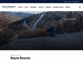 boyneresorts.com