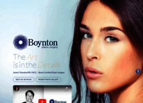 boyntonplasticsurgery.com