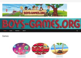 boys-games.org
