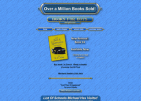 boysbookshelf.com