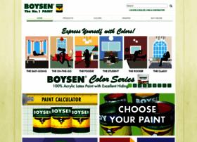 boysen.com.ph