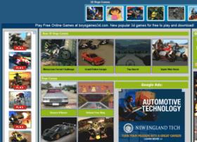 boysgames3d.com