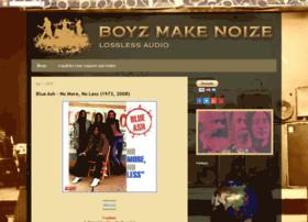 boyzmakenoyze.blogspot.jp