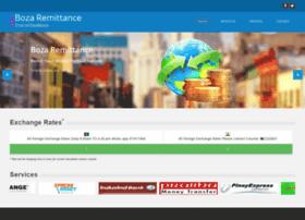 bozaremittances.com