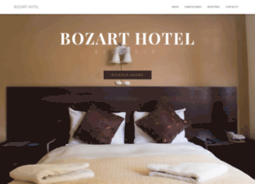 bozarthotel.com