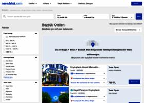 bozbuk.neredekal.com