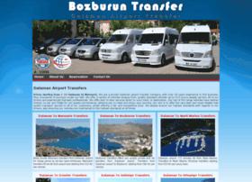 bozburuntransfer.com