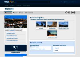 bozcaada.otelplus.net