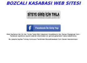 bozcalikasabasi.com