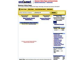 bozeman.areaconnect.com