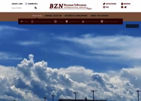 bozemanairport.com