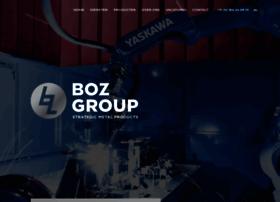 bozgroup.nl