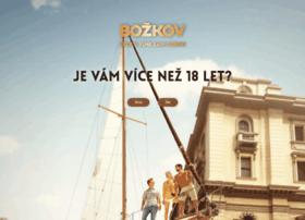 bozkov.cz