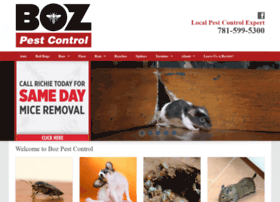 bozpestcontrol.com