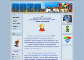 bozpp.sk